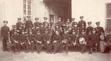1930 gruppo DAC