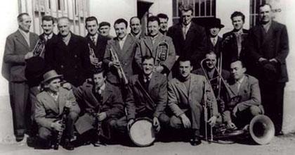 1950 gruppo DAC