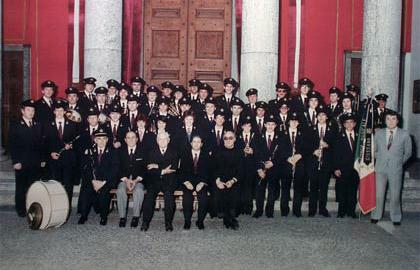 1973 gruppo DAC