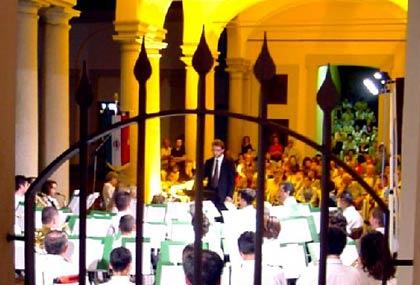 2000 concerto DAC